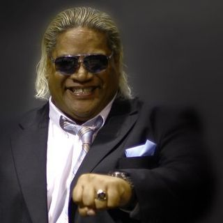 EP 28: Rikishi Master of the Stinkface