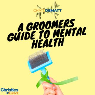 A Groomer's Guide to Mental Health