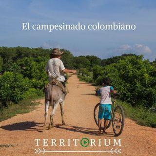 El campesinado colombiano