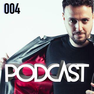 Carlos Navarro presents PODCAST 004 Live Sessions