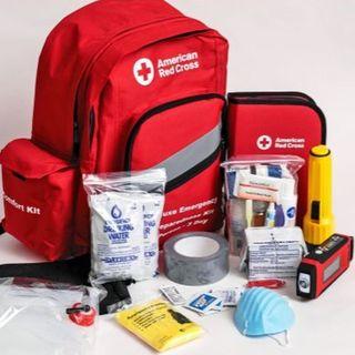 Preparar mochila de emergencia piden autoridades