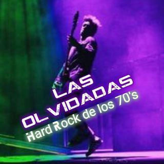 T.3 - Episodio 10: Las Olvidadas: Hard Rock de los 70's