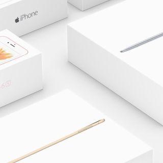 Apple e il ciclo dei prodotti
