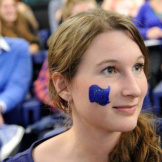 TG Europeo I valori su cui si fonda l'Europa