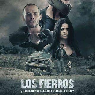 Reseña Los Fierros - otro western colombiano