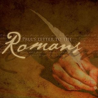 What's With Romans Chapter 5?