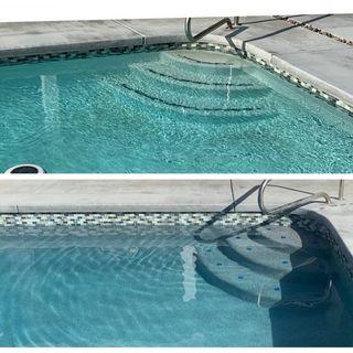 Palm Springs Pool Resurfacing