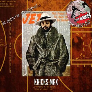 TH188 - Knicks Max
