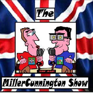 The MillerCunnington Show - Nov. 18