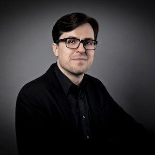 #08. Edgar Payan - El Poder de la Arquitectura