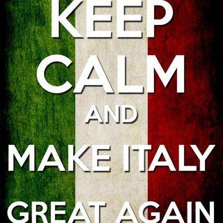 [Make Italy Great Again] - Coach Ricco Coach Povero - Antonio Panico: Come guadagnare con la professione del coach