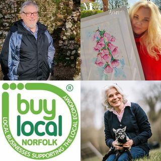 Small Business Spotlight on Buy Local Norfolk in England
