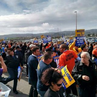 Teamster Mechanics at United Airlines Ratify National Agreement
