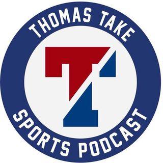 "Ryan Thomas' ""Recent MMA Recap"""
