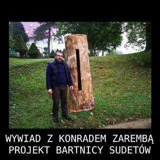 #01 Radio Warroza - Konrad Zaremba - Projekt Bartnicy Sudetów w Nadleśnictwie Międzylesie