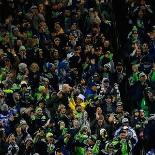 12th Man Post-Game Show (Overtime Loss to Cardinals in AZ)