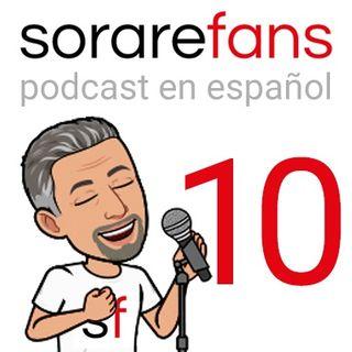 Podcast Sorare Fans 10 - LaLiga, liga privada y entrevista a DanVader