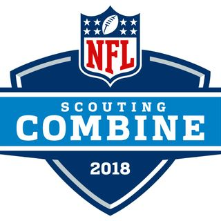 Episode 12. NFL News and DB combine talk
