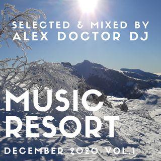 #63 - December 2020 - Music Resort - vol. 1