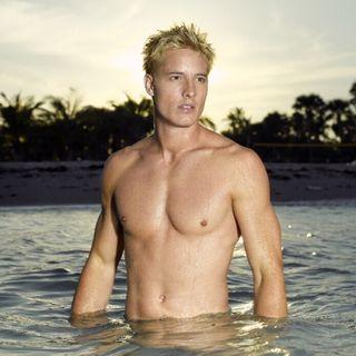 TV Party Tonight: Aquaman Pilot (WB Unreleased)