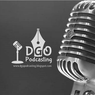 DGO Podcasting