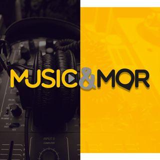 Music & MOR - Puntatone del 9 Giugno 2018