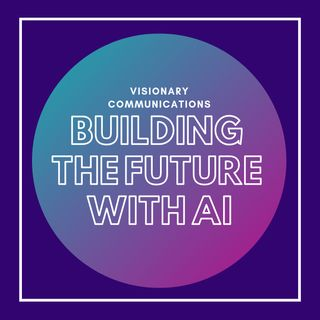 Episode 5: Can Artificial Intelligence (AI) be Creative?