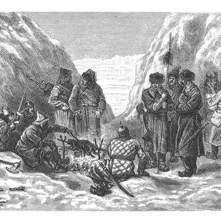 Ep. 10 L'Impero Mongolo