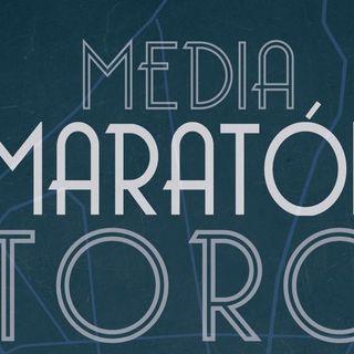 ATR - Entrevista Director Media Maratón de Toro 2020