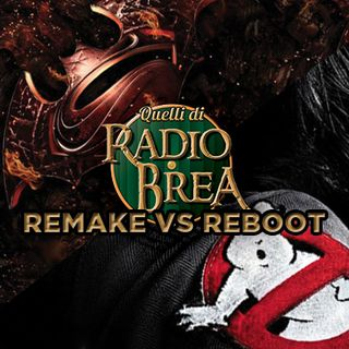 QDRB S5EP11 - REMAKE V REBOOT