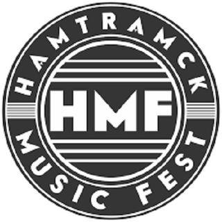 The Hamtramck Music Festival 2019 Friday