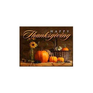 S3:E8 - Gratitude Thursday