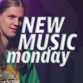 New Music Monday Live #42