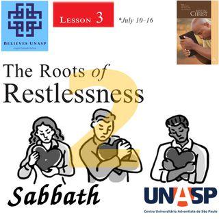 1073 - Sabbath School - 10.Jul Sat