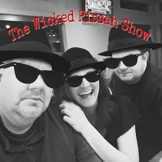 "LIVE Show#110 - Special Guest ""The Tiff"", Trends, and more shi#!"