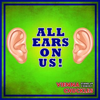 All Ears on Us!