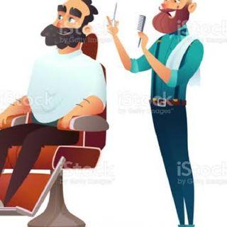 Aquela Do Barbeiro Do Cais - Episódio 25 - Epístolas Ao Horácio Castanhola