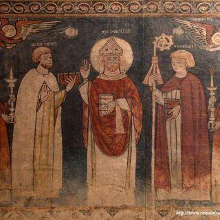 San Frutuoso, San Eulogio y San Augurio - Mártires de Tarragona