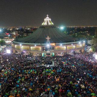 Continúa el operativo Basílica 2019