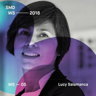 SMDWS18 - Lucy Salamanca