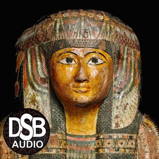 "TFTV 08 ¦ ""Some Words With a Mummy"" by Edgar Allan Poe ¦ DSB Audio Full Audiobook Story"