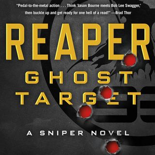 Brigadier General Anthony J Tata Ghost Target