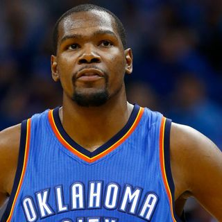 ES Podcast 6/27/16 - Durant Weighing His Options