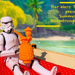 Episode 32--Summer of Stormtroopers 2--X-Wingin' It-Stormtrooper Memes
