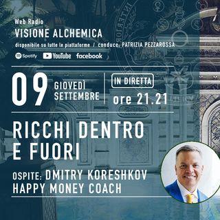 DMITRY KORESHKOV - RICCHI DENTRO E FUORI
