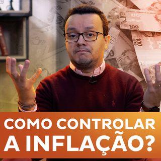 Como controlar a inflação?