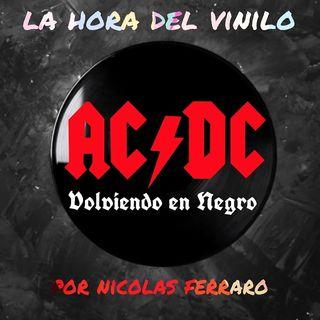 La Historia de AC/DC - Volviendo en Negro