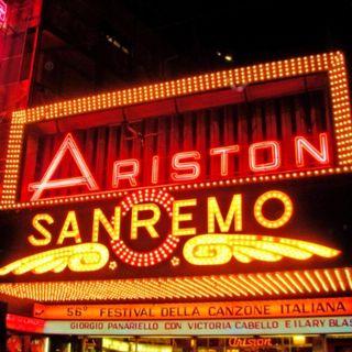 Que pensent les Belges du festival de Sanremo?