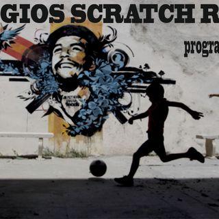 GIORGIOS SCRATCH RADIO - Programa nº 41