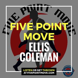 5PM27: World Team Member Ellis Coleman